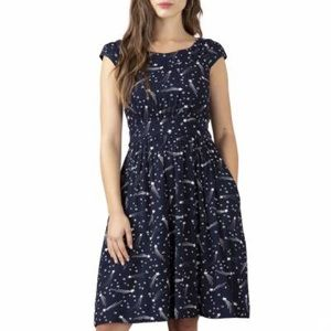 MODCLOTH | EMILY & FIN Day After Day Shooting Star